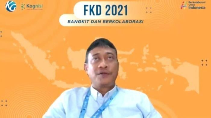 corporate human resources director sigit suryanto